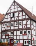 Märchenhaus Neukirchen